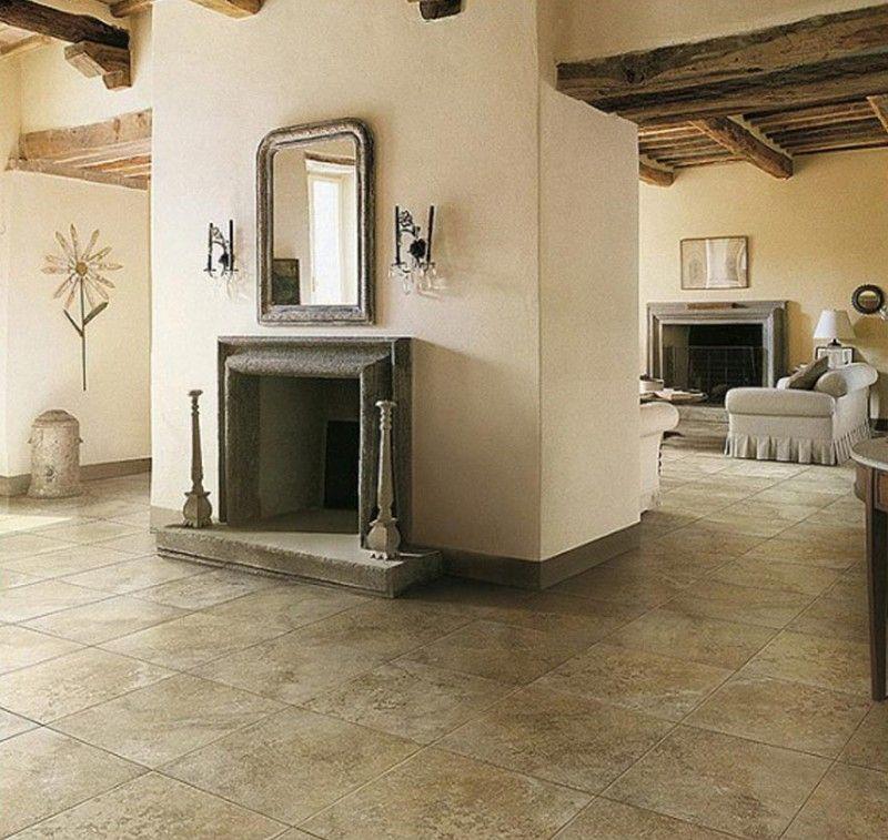 Forget Hardwood Floors- Much Rather Prefer Ceramic Tile