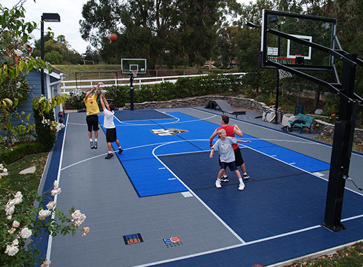 Building A Pickleball Court Game Court Building Tips By