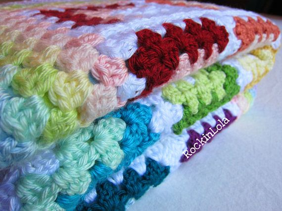made to order. this bright and soft pastel rainbow baby ...