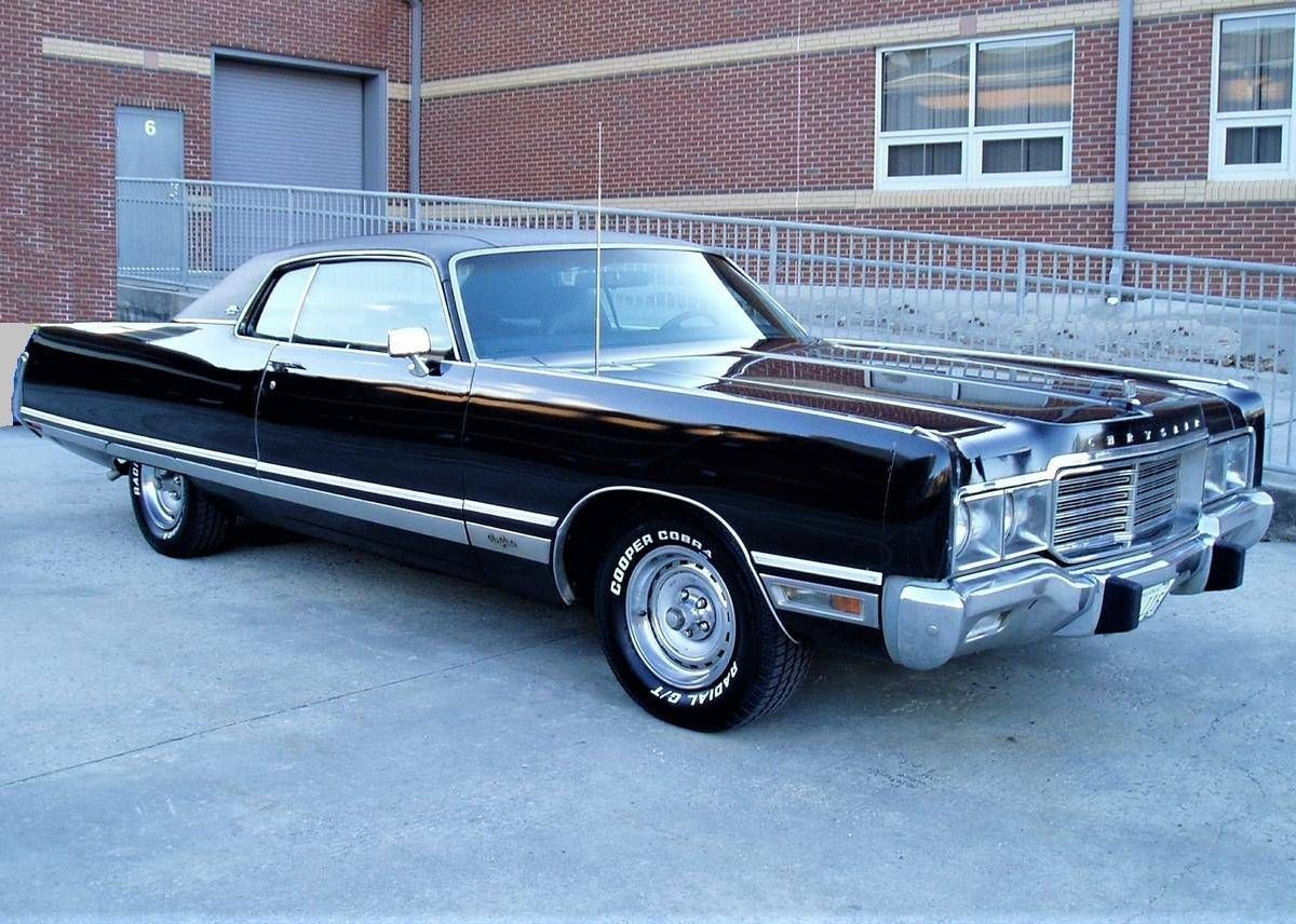 1973 Chrysler New Yorker for sale #1900149 | Hemmings Motor News ...