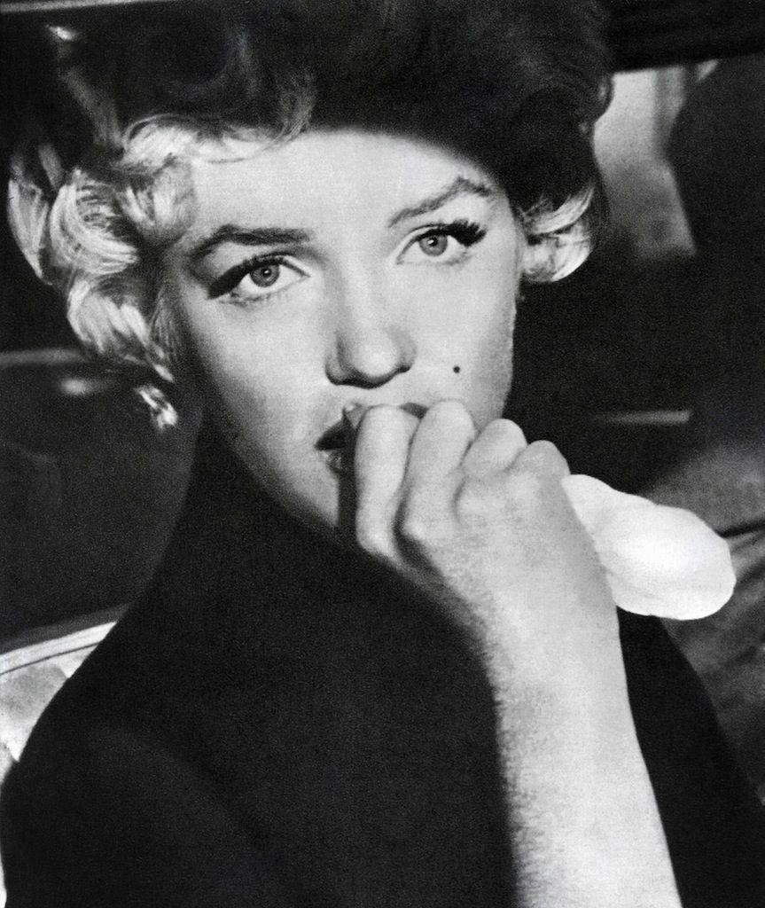Marilyn Monroe 1962-1949