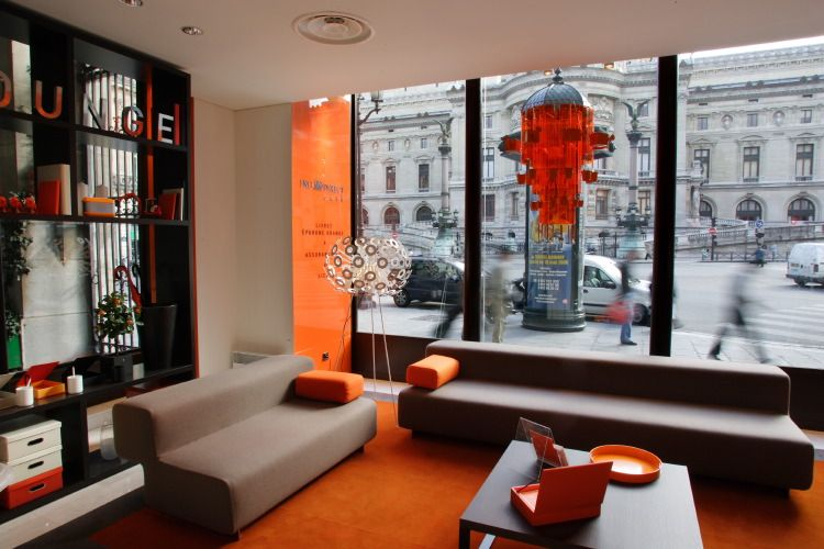 Image result for ing paris office
