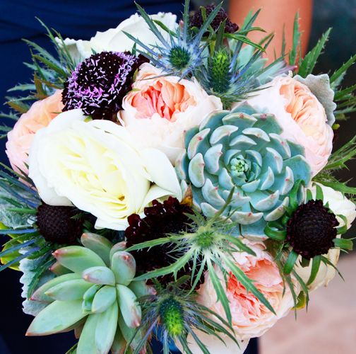 Wedding Florist for Phoenix, Arizona - Flowers for Weddings and Other Events - The Flower Studio | gallery