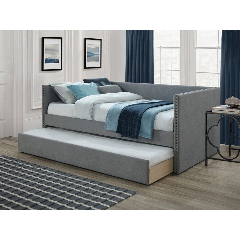 Pin By Dcheek On Daybed Styles In 2021 Twin Daybed With Trundle Daybed With Trundle Furniture Daybed with trundle with mattress