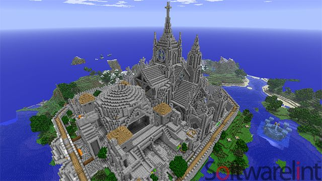 minecraft pc game is the biggest game created by one independent game developer who eventually became a team and game developer mojang was formed