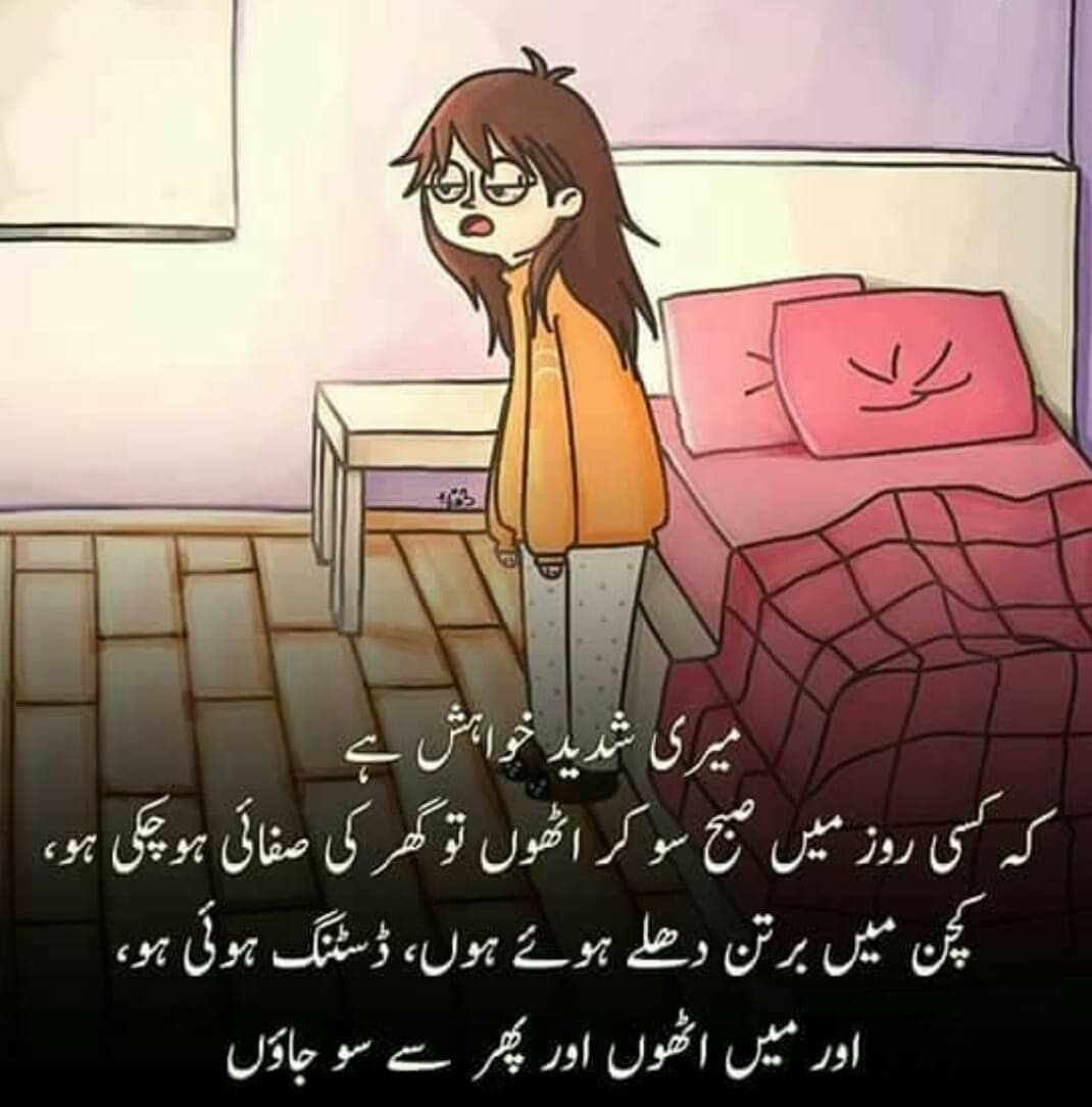 Bakhtawerbokhari Funny Quotes In Urdu Funny Girl Quotes Cute Funny Quotes