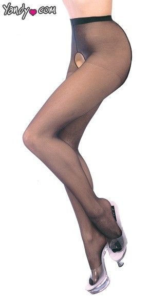Can not sheer sexy black nylons and dancers your