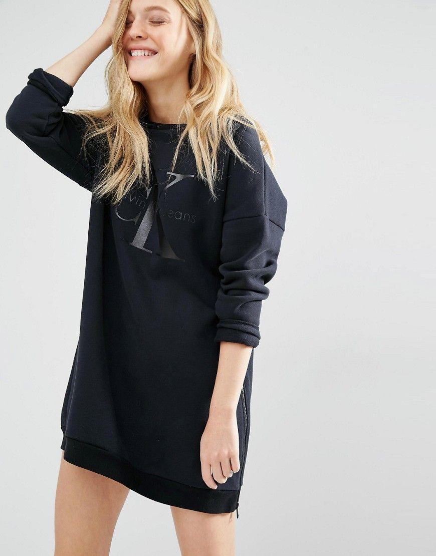 fdea704f2d6 comfy yet chic ShopStyle Collective. comfy yet chic ShopStyle Collective Calvin  Klein Dress ...