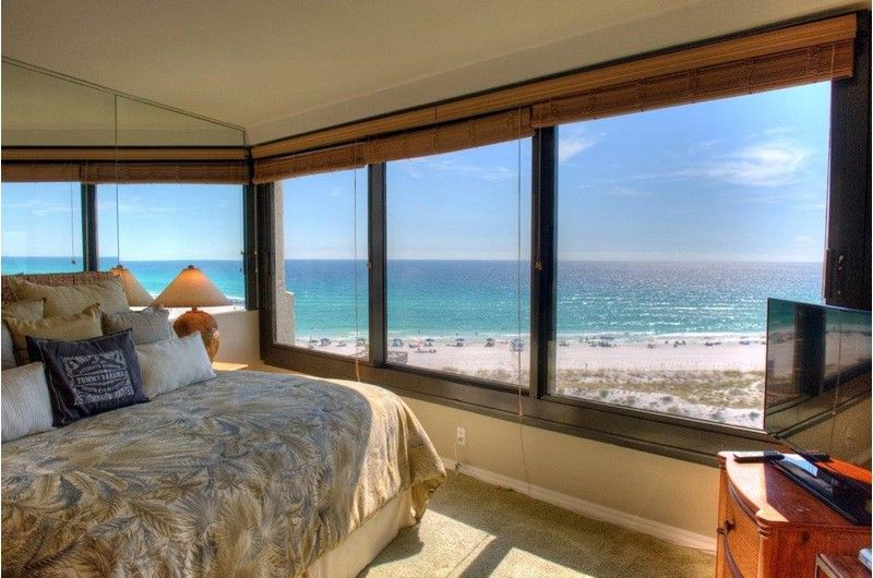 2 Bedroom Beachfront Condo Rental In Beachside Towers At