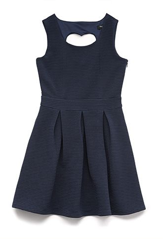 Sweetheart A-Line Dress (Kids) | Forever 21 girls - 2000128580 ...