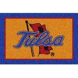 Gift Professor Tulsa Teams Door Mat