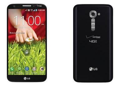 Spesifikasi Dan Harga LG G2 Terbaru Februari 2014