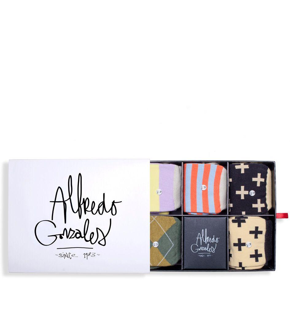 Alfredo Gonzales Sockbox