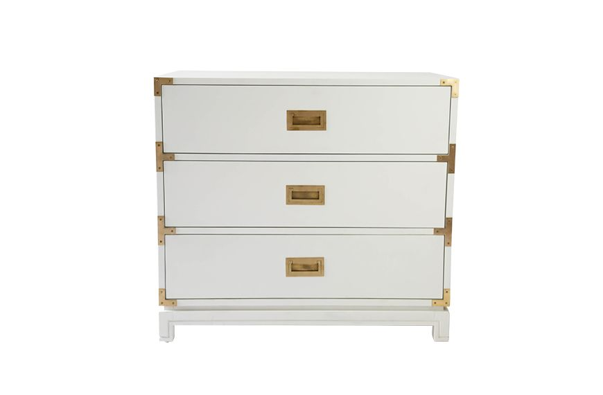 Small Harper Campaign Dresser Campaign Dresser Campaign Furniture Furniture Design Blog