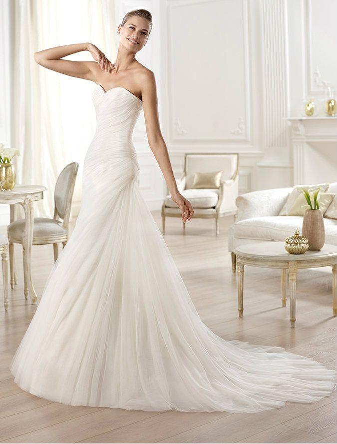 Luv Bridal Formal Wedding Dresses Gowns