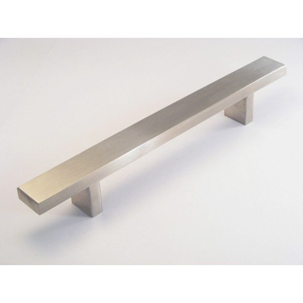 Delicieux Stainless Steel Cabinet Handles
