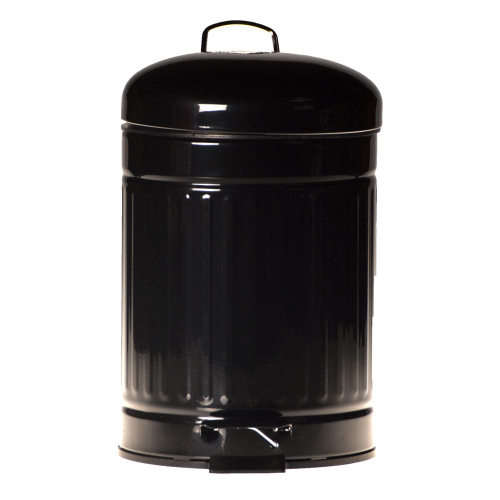 3 Liter Abfalleimer Metall Treteimer Eimer Badeimer Kosmetikeimer Mulleimer Ebay Abfalleimer Kosmetikeimer Kosmetik