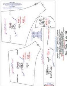 62166a1870 Resultado de imagen de PATRONES DE CACHETEROS DE DAMAS