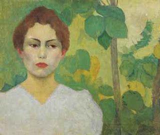 Aristide Maillol: Painter Of Women