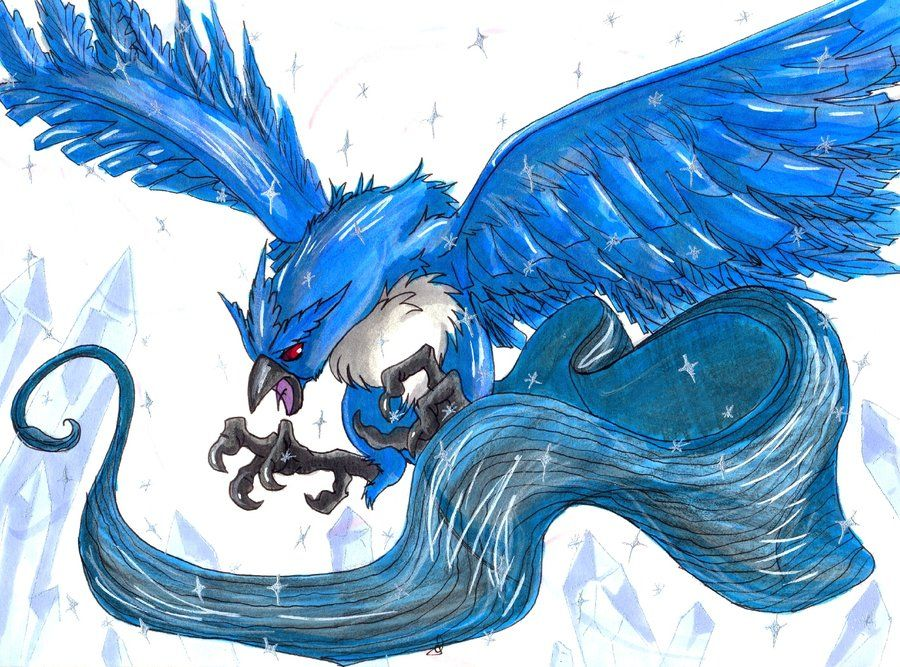 Articuno pokemon wallpaper images - pictures of different kinds of perms for long hair