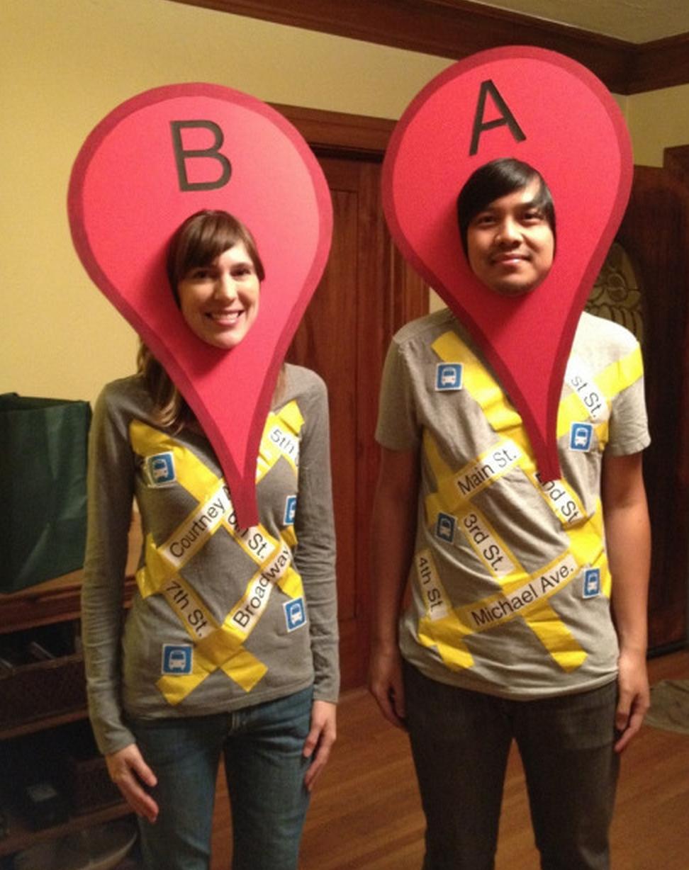 our favorite diy halloween costume ideas | halloween | pinterest