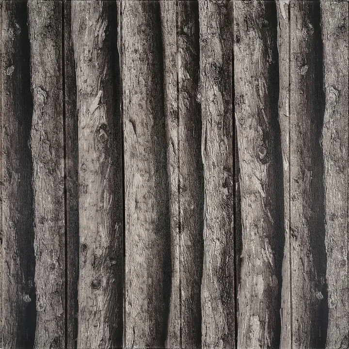 Panele Scienne 3d Drewno Deska Tapeta D01 Czarne 8954694646 Allegro Pl Home Decor Decor