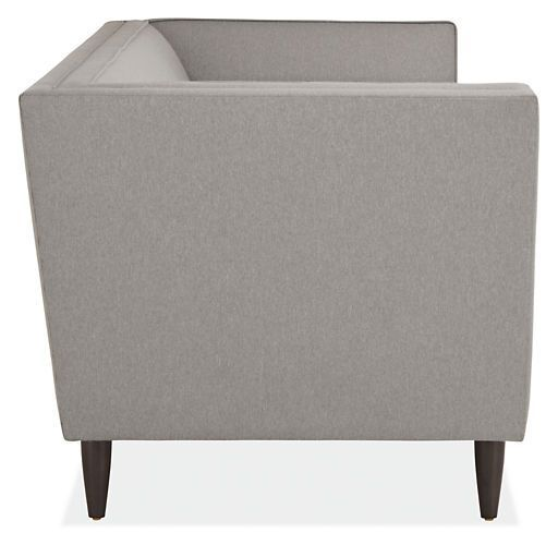 Naomi Sectionals - Modern Sectionals - Modern Living Room Furniture - Room & Board