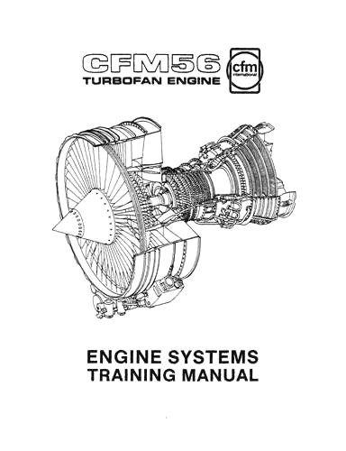image result for cfm56-3 training manual