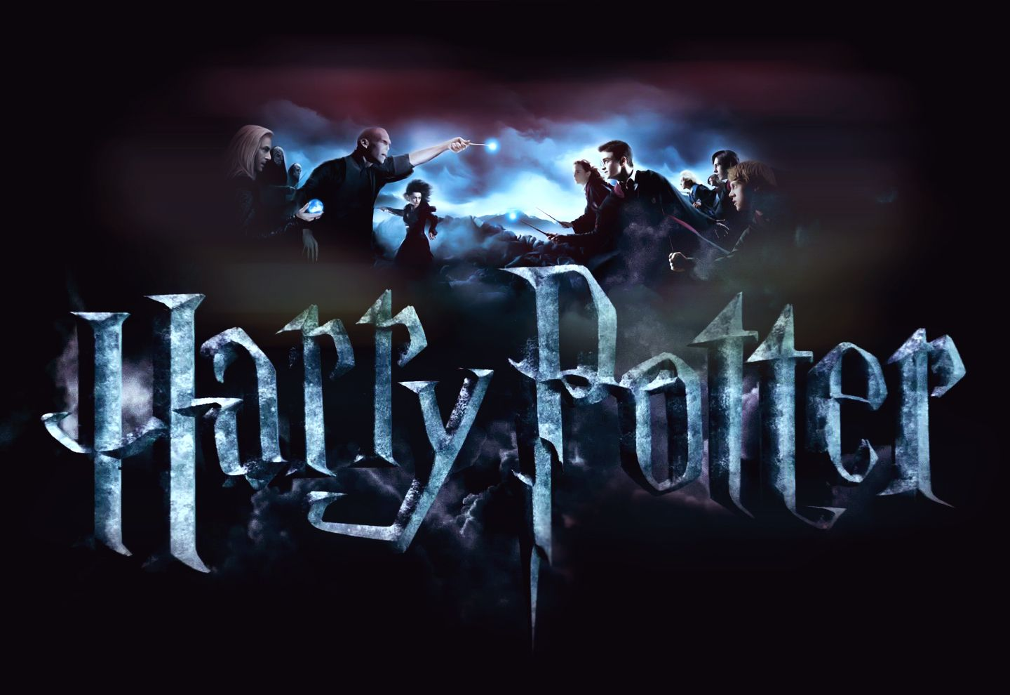 3d Harry Potter Wallpapers Hd Harry Potter Wallpaper