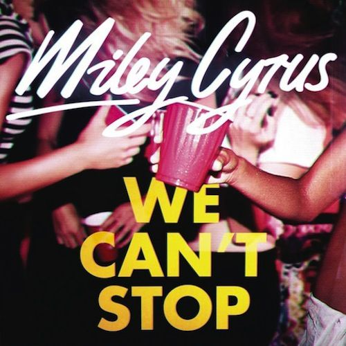 New Music: Miley Cyrus – 'We Can't Stop'