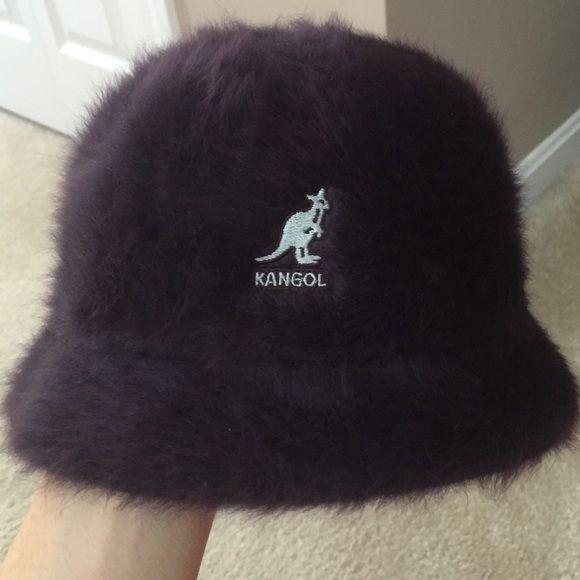 bdb6fd89a6cbfe Kangol Fur Hat Like new Kangol Accessories Hats | My Posh Picks in ...