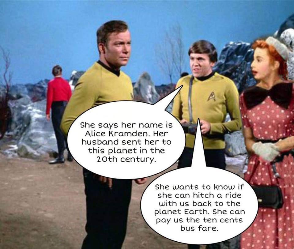 Pin by Barb Morin on On Trek Star trek funny, Fandom