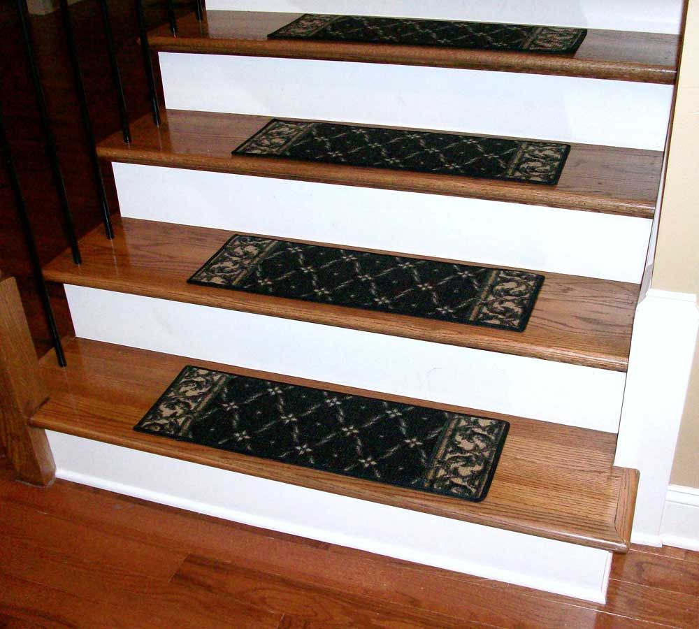 How To Find The Best Stair Tread Covers Online : Stair Tread And Riser  Covers. Stair Tread And Riser Covers.