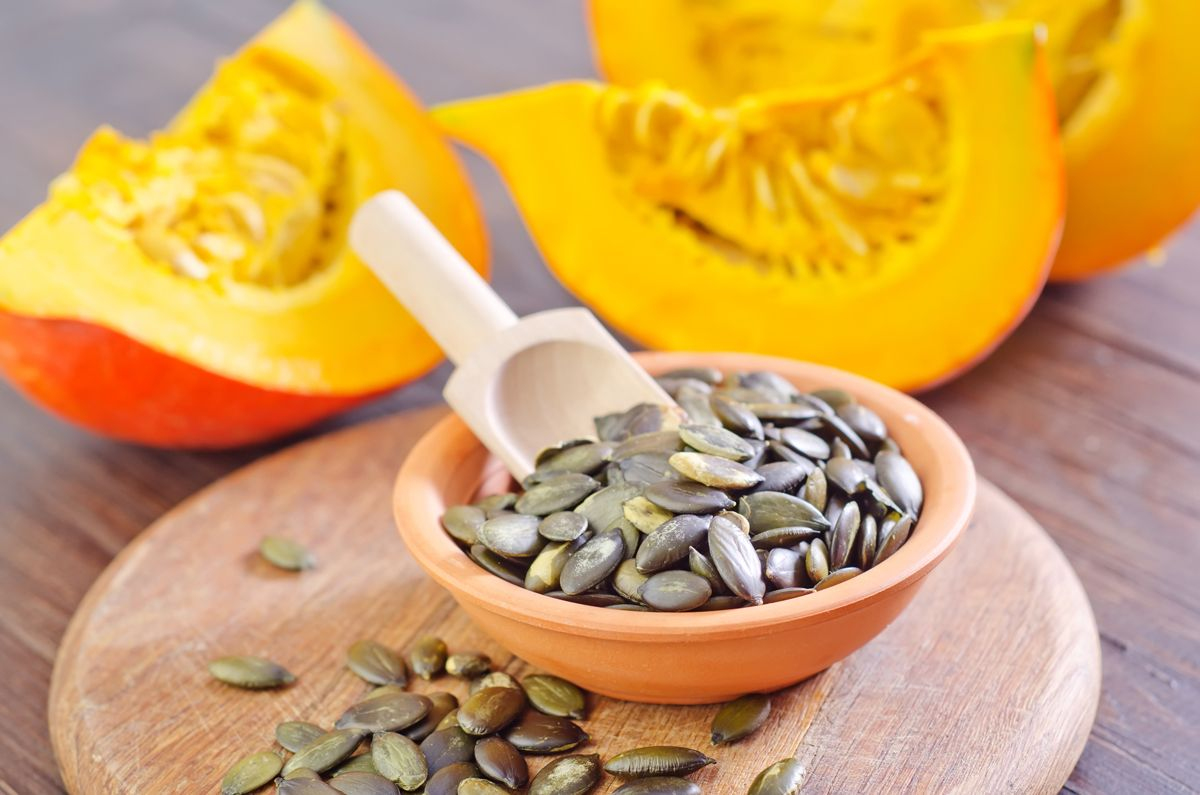 Seeds to Please: The Health Benefits of Pumpkin Seeds - Home Farmer