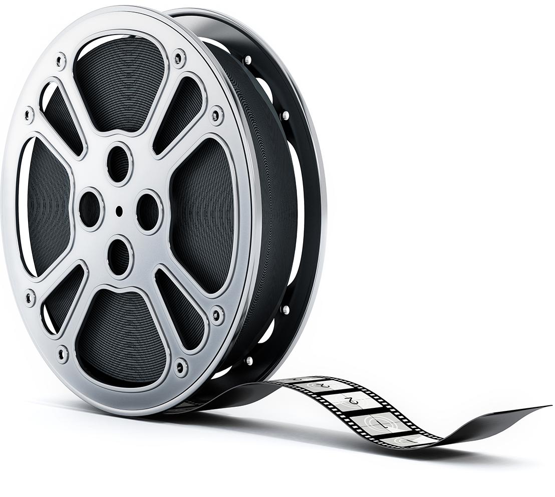 35mm Film Reel Film reels, 8mm film, Vintage film reel