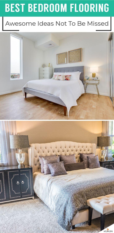 Best bedroom flooring ideas that must not be missed