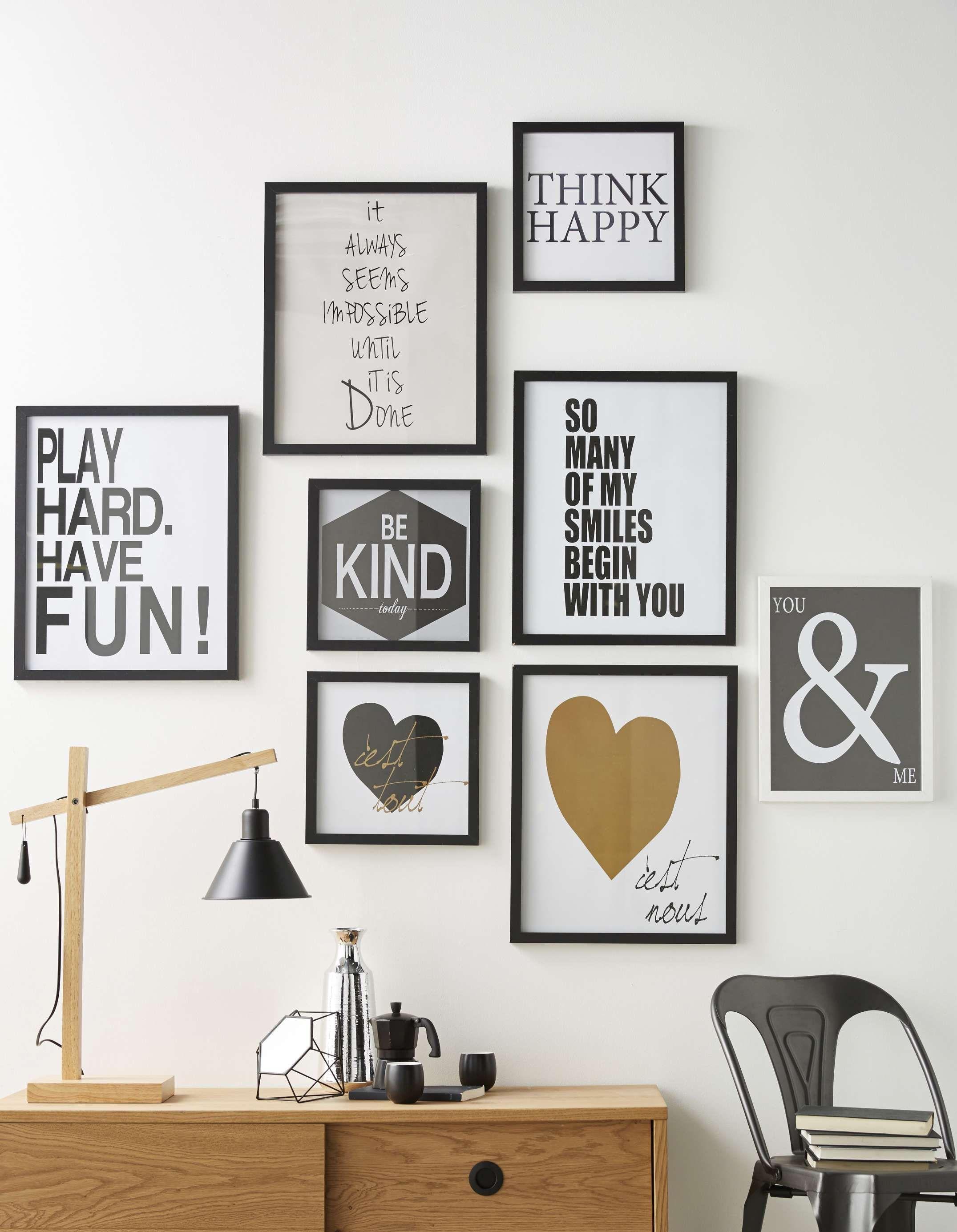 Decoration Murale Pour Salon 15+ cadre decoratif pour salon - designs de chambre, designs