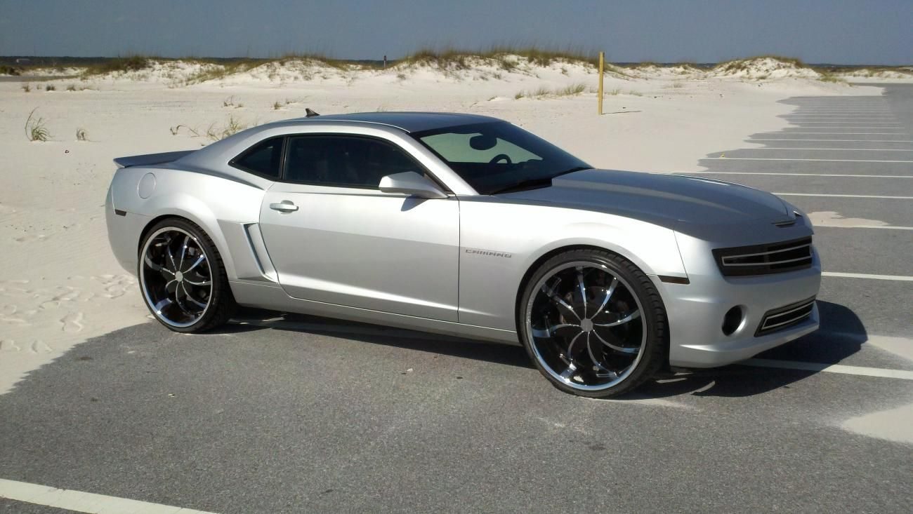 Camaro chevy camaro 5 speed manual transmission : Want these wheels!! Official SILVER ICE Metallic (SIM) Camaro ...