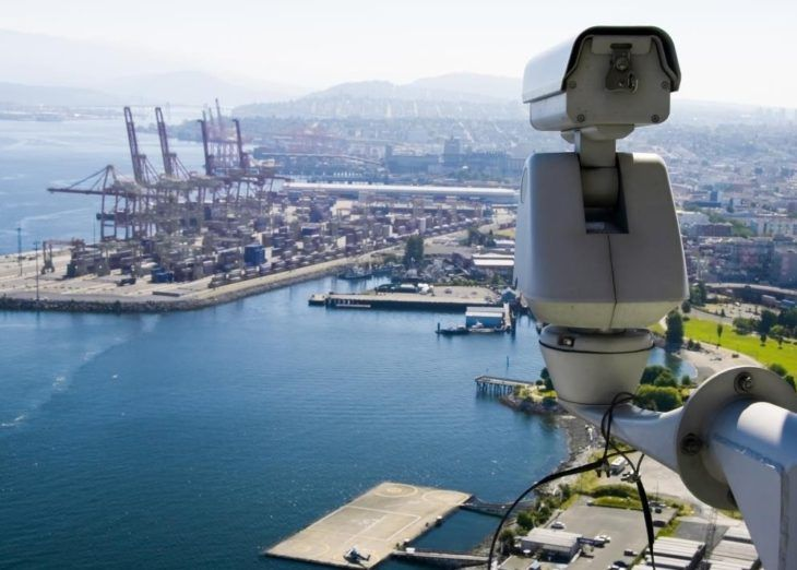 Port Security Technology 2017: Exclusive updates from major seaport operators