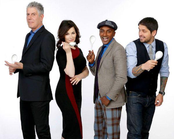 'The Taste' is Returning for a Third Season #thetaste #ABC #bourdain #Samuelsson
