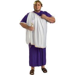 julius caesar plus size costume roman costumes