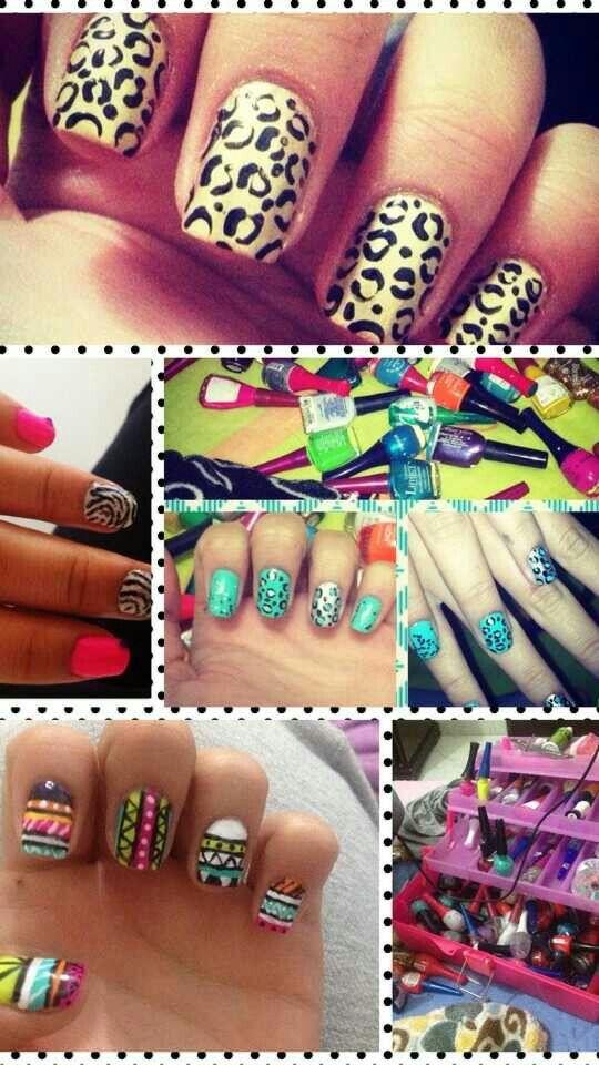 Beautifull nailes