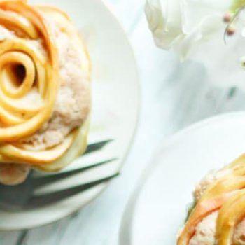 Apfelrosen-Muffins #apfelrosenmuffins Apfelrosen-Muffins | Backen macht glücklich #apfelrosenmuffins Apfelrosen-Muffins #apfelrosenmuffins Apfelrosen-Muffins | Backen macht glücklich #apfelrosenmuffins