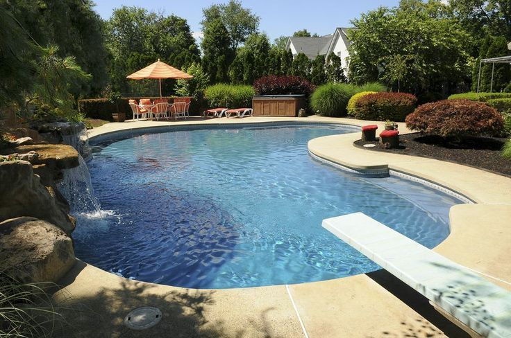 If you're looking for a high-end, alternative aquatic finish for your #pool, there's nobody better to call than the professionals at ecoFINISH! We have years of experience and we know exactly how to get the job done. http://www.ecopoolfinish.com/