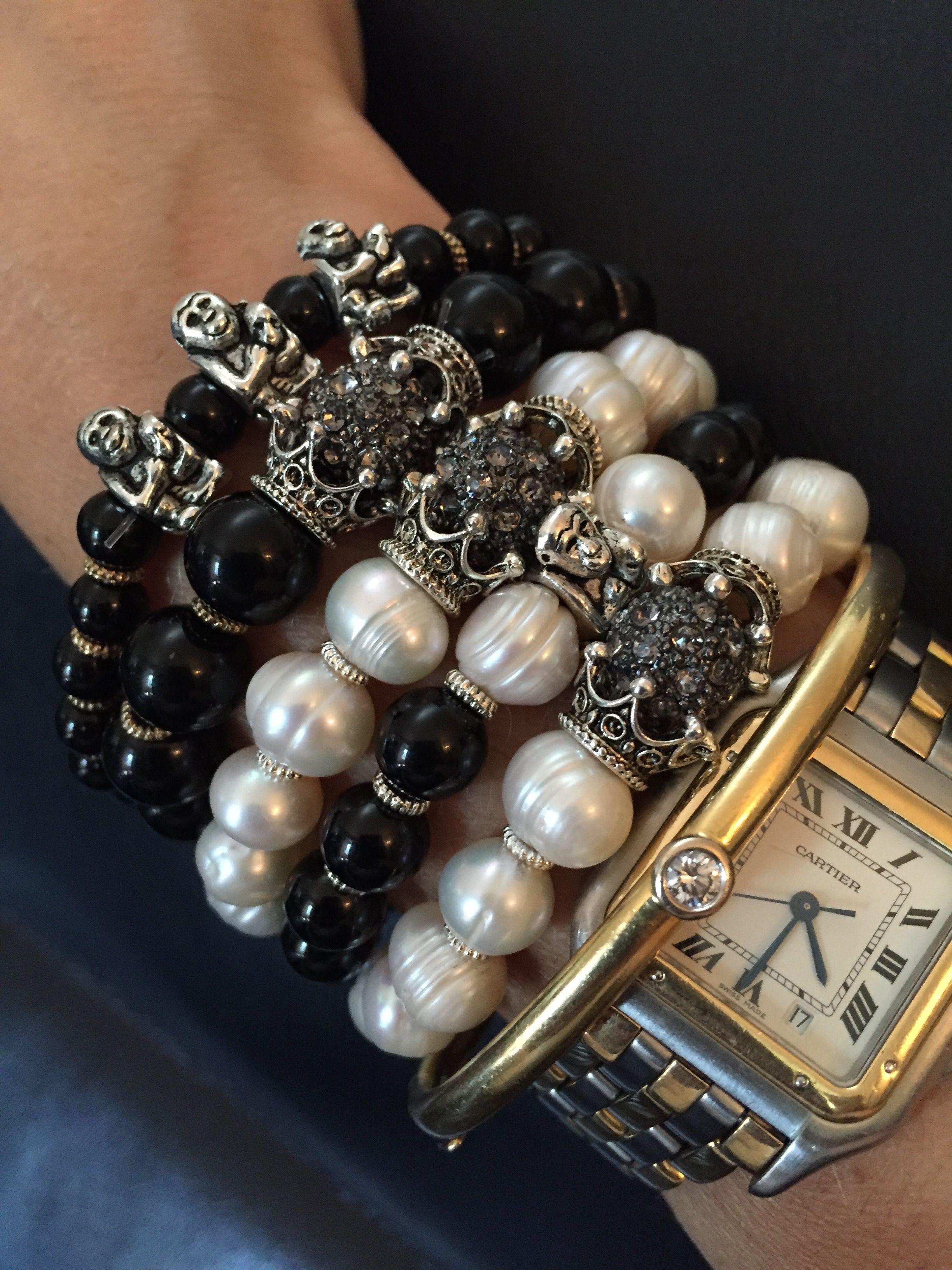 Pin By Venera Seifelmlioukova On By Me Jewelry Making Handmade