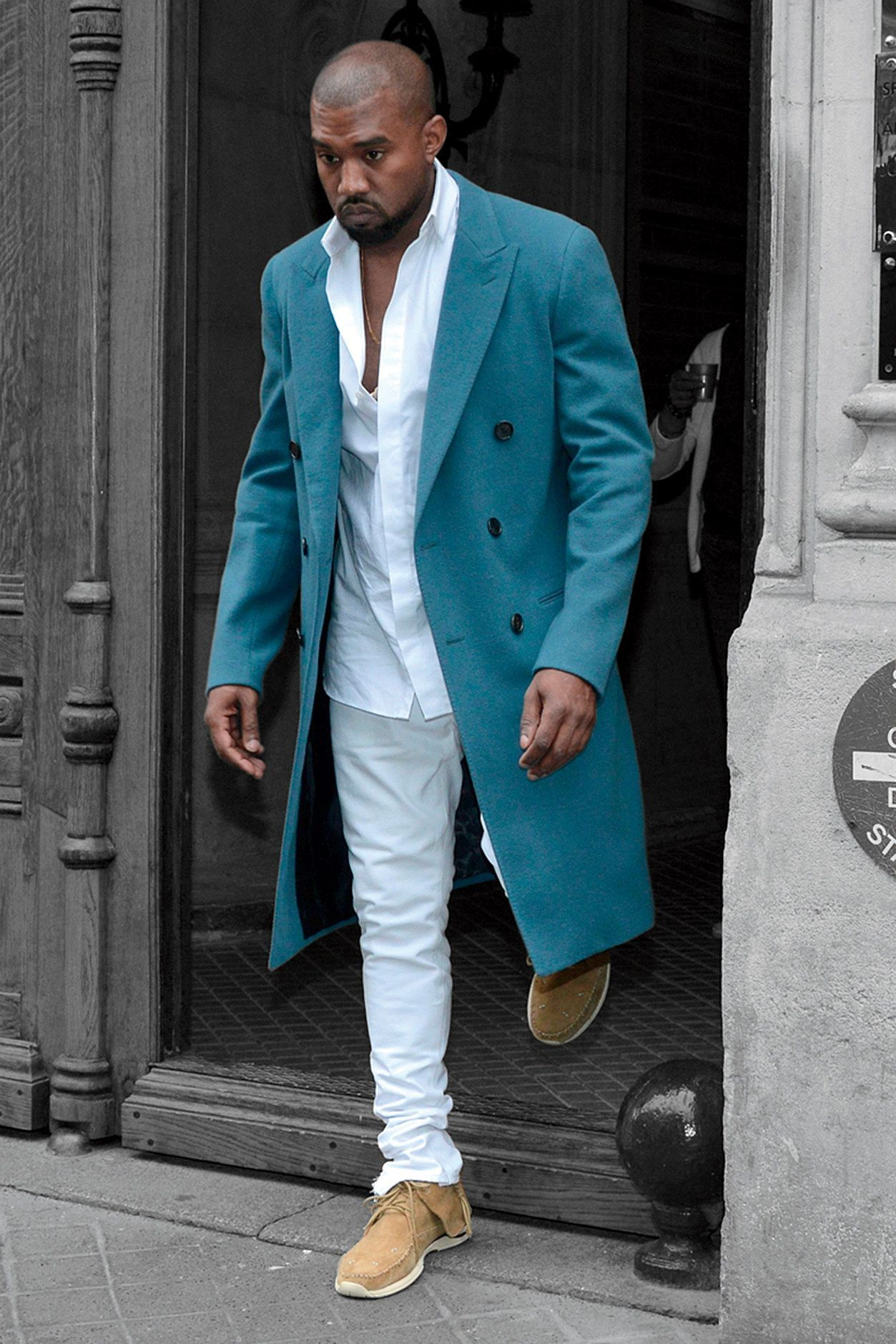 Mens stylish topcoat 2019