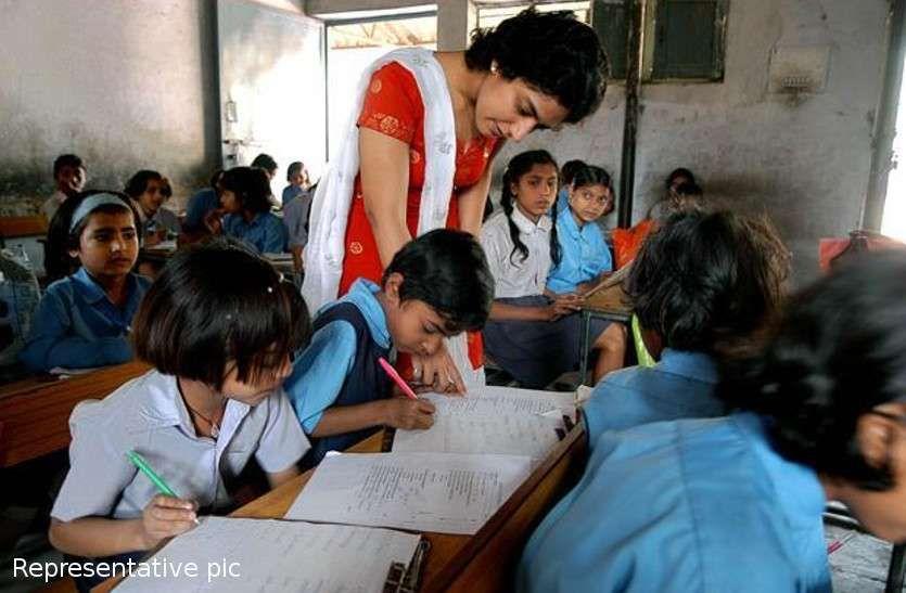 Hisar Todayउत्तर प्रदेश बेसिक शिक्षा विभाग ने टीचर