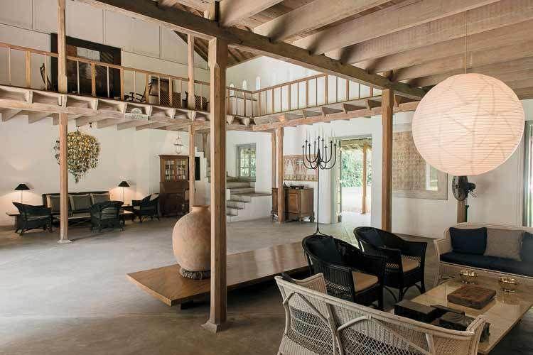 New Sri Lanka House Designs – Legacy of Geoffrey Bawa   Sri lanka Sri Lanka House Designs Master E A on