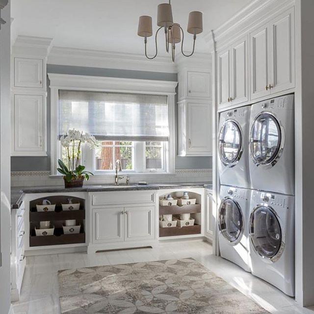 Laundry Room Goals By Spectrum Interior Design