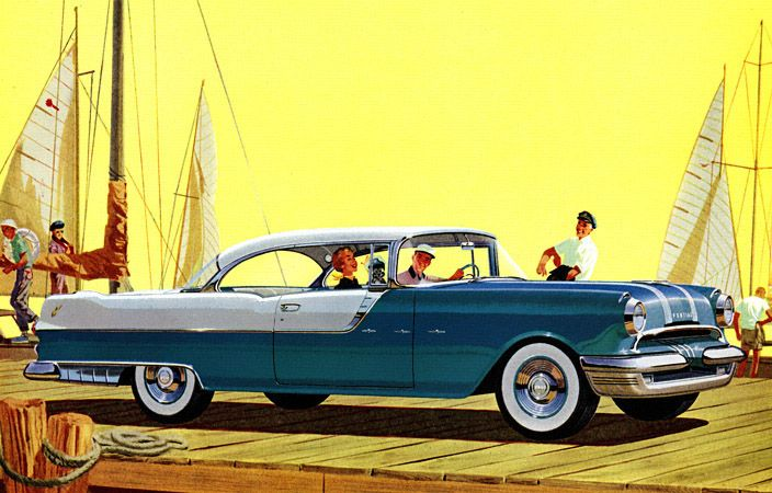 1955 pontiac star chief custom catalina uncropped recently added cars …